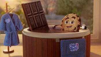 Chips Ahoy! TV Spot, 'Made With Hershey's Milk Chocolate'