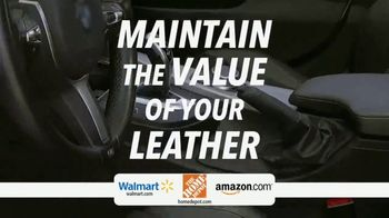 Leather CPR TV Spot, 'Vital Conditioning'