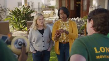 XFINITY TV Spot, 'Moving' Featuring Amy Poehler - 2176 commercial airings