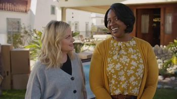 XFINITY TV Spot, 'Moving' Featuring Amy Poehler - Thumbnail 8