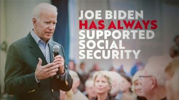Biden for President TV Spot, 'Super Tuesday'