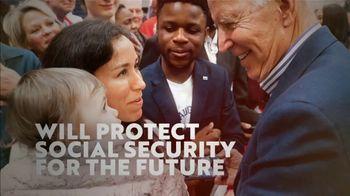 Biden for President TV Spot, 'Super Tuesday' - Thumbnail 6