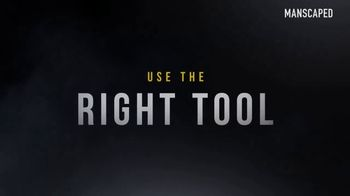 Manscaped Lawn Mower 3.0 TV Spot, 'Wrong Tool' - Thumbnail 6