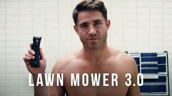 Manscaped Lawn Mower 3.0 TV Spot, 'Wrong Tool' - Thumbnail 7