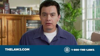 Walker & Walker Attorney Network TV Spot, 'Auto Accidents'