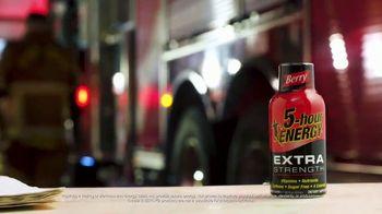 5-Hour Energy TV Spot, 'Firefighters' - Thumbnail 5