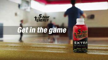 5-Hour Energy TV Spot, 'Let's Play' - Thumbnail 8