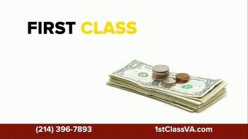 First Class Tax Relief TV Spot, 'Same-Day Refund Advance' - Thumbnail 2