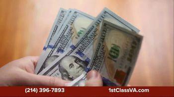 First Class Tax Relief TV Spot, 'Same-Day Refund Advance' - Thumbnail 4