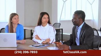 First Class Tax Relief TV Spot, 'Same-Day Refund Advance' - Thumbnail 5