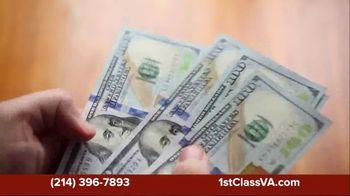 First Class Tax Relief TV Spot, 'Same-Day Refund Advance' - Thumbnail 7
