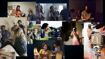 Stand for the Arts TV Spot, 'Ovation: Women's History Month' - Thumbnail 3