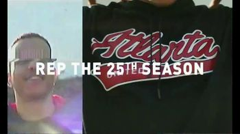 MLS Store TV Spot, 'Rep the 25th Season' - Thumbnail 8