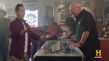 LendingTree TV Spot, 'History Channel: Pawn Shop' Featuring Chumlee, Rick & Corey Harrison - Thumbnail 2