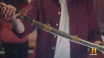 LendingTree TV Spot, 'History Channel: Pawn Shop' Featuring Chumlee, Rick & Corey Harrison - Thumbnail 3