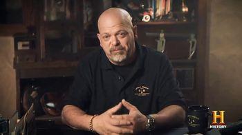 LendingTree TV Spot, 'History Channel: Pawn Shop' Featuring Chumlee, Rick & Corey Harrison - Thumbnail 4