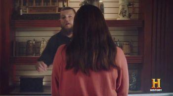 LendingTree TV Spot, 'History Channel: Pawn Shop' Featuring Chumlee, Rick & Corey Harrison - Thumbnail 6