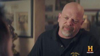 LendingTree TV Spot, 'History Channel: Pawn Shop' Featuring Chumlee, Rick & Corey Harrison - Thumbnail 7