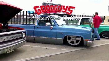 Goodguys Rod & Custom Association TV Spot, '2020 Spring Lone Star Nationals: Texas Motor Speedway'