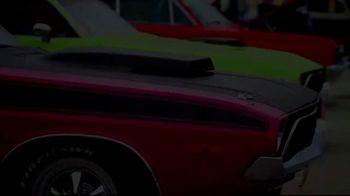 Goodguys Rod & Custom Association TV Spot, '2020 Spring Lone Star Nationals: Texas Motor Speedway' - Thumbnail 1