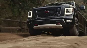 2020 Nissan Titan TV Spot, 'The Return' Song by Barns Courtney [T1] - Thumbnail 2
