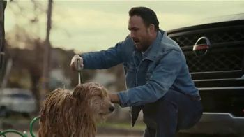 2020 Nissan Titan TV Spot, 'The Return' Song by Barns Courtney [T1] - Thumbnail 4