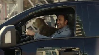 2020 Nissan Titan TV Spot, 'The Return' Song by Barns Courtney [T1] - Thumbnail 5