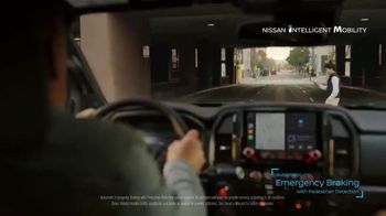 2020 Nissan Titan TV Spot, 'The Return' Song by Barns Courtney [T1] - Thumbnail 6