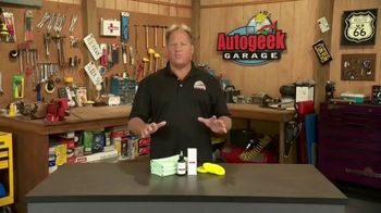 Autogeek.com Dr. Beasley's 1201 Paint Coating TV Spot, 'Simple Application, Phenomenal Results' - Thumbnail 9
