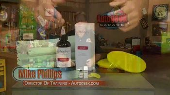 Autogeek.com Dr. Beasley's 1201 Paint Coating TV Spot, 'Simple Application, Phenomenal Results' - Thumbnail 1