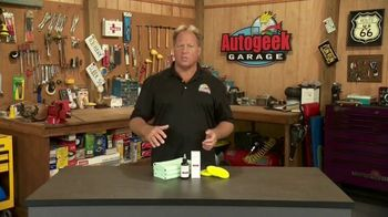 Autogeek.com Dr. Beasley's 1201 Paint Coating TV Spot, 'Simple Application, Phenomenal Results' - Thumbnail 2