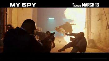 My Spy - Alternate Trailer 10