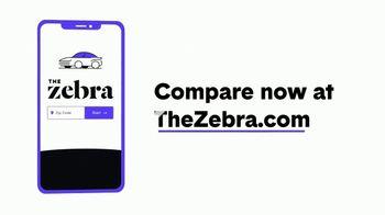 The Zebra TV Spot, 'Compare for Free' - Thumbnail 10