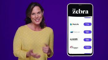 The Zebra TV Spot, 'Compare for Free' - Thumbnail 8