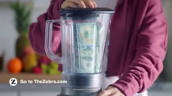 The Zebra TV Spot, 'Blender'