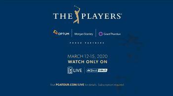 NBC Sports Gold TV Spot, 'PGA Tour Live: The Players' - Thumbnail 7