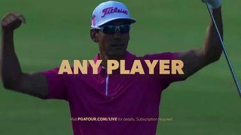 NBC Sports Gold TV Spot, 'PGA Tour Live: The Players' - Thumbnail 4