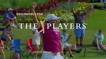 NBC Sports Gold TV Spot, 'PGA Tour Live: The Players'