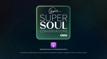 SuperSoul Conversations TV Spot, 'Inspiration on the Go' - Thumbnail 4