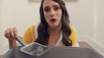 Litter-Robot TV Spot, 'Traditional Litter Boxes' - Thumbnail 5