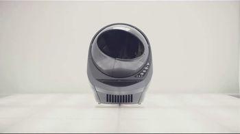 Litter-Robot TV Spot, 'Traditional Litter Boxes' - Thumbnail 7