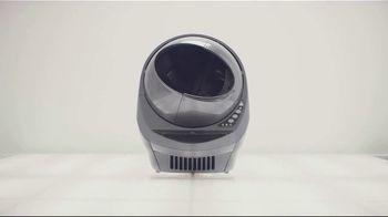 Litter-Robot TV Spot, 'Traditional Litter Boxes' - Thumbnail 8