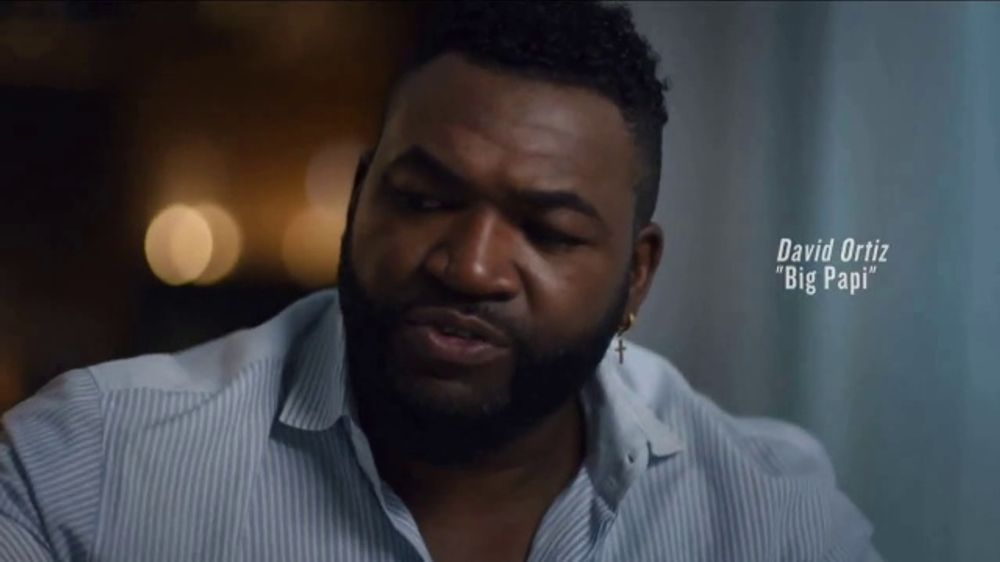 Samuel Adams TV Commercial, 'Toast Someone: Project Boston' Featuring David Ortiz