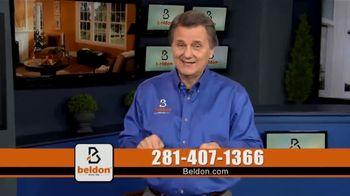Beldon Windows TV Spot, 'Energy Bill: $500 Off Installation, No Payments for 12 Months' - Thumbnail 9