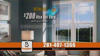 Beldon Windows TV Spot, 'Energy Bill: $500 Off Installation, No Payments for 12 Months' - Thumbnail 5