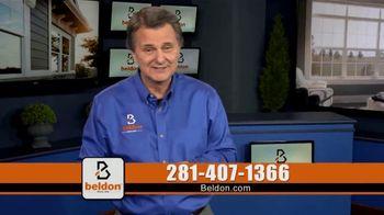 Beldon Windows TV Spot, 'Energy Bill: $500 Off Installation, No Payments for 12 Months' - Thumbnail 7