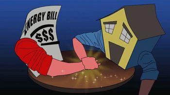 Beldon Windows TV Spot, 'Energy Bill: $500 Off Installation, No Payments for 12 Months'