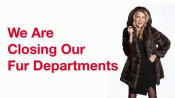 Macy's TV Spot, 'Closing Fur Departments: 65-75 Percent Off' - Thumbnail 2