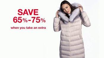 Macy's TV Spot, 'Closing Fur Departments: 65-75 Percent Off' - Thumbnail 4