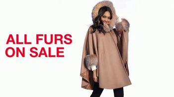 Macy's TV Spot, 'Closing Fur Departments: 65-75 Percent Off' - Thumbnail 7